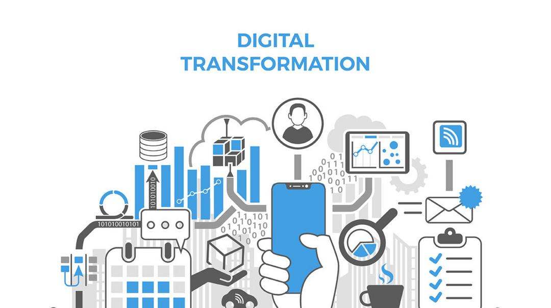Transformação Digital: Uma barreira a ser transpassada!